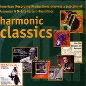 Harmonic Classics by Various Artists