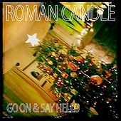 It's Christmas. Go on and Say Hello by Roman Candle