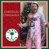 Christmas Chihuahua by Edwin McCain