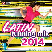 Latin Running Mix 2014 by Various Artists