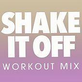 Shake It Off - Single by Fringe