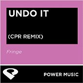 Undo It - EP by Fringe