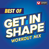 Best of the Biggest Loser (60 Minute Non-Stop Workout Mix) by Various Artists