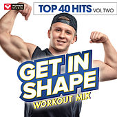 Biggest Loser Workout Mix - Top 40 Hits Vol. 2 by Various Artists
