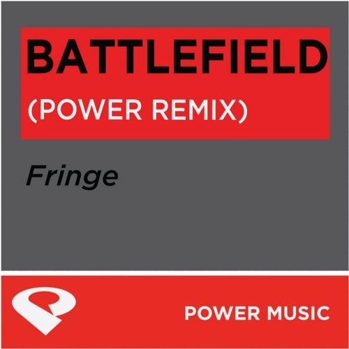 Battlefield-Single by Fringe