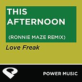 This Afternoon - EP by Love Freak