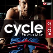 Cycle Powermix Vol. 2 by Various Artists