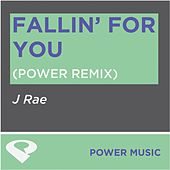 Fallin' for You - Single by J Rae