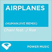 Airplanes-Ep by Chani