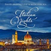 Italian Nights by David Arkenstone