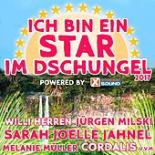 Ich bin ein Star im Dschungel 2017 powered by Xtreme Sound von Various Artists