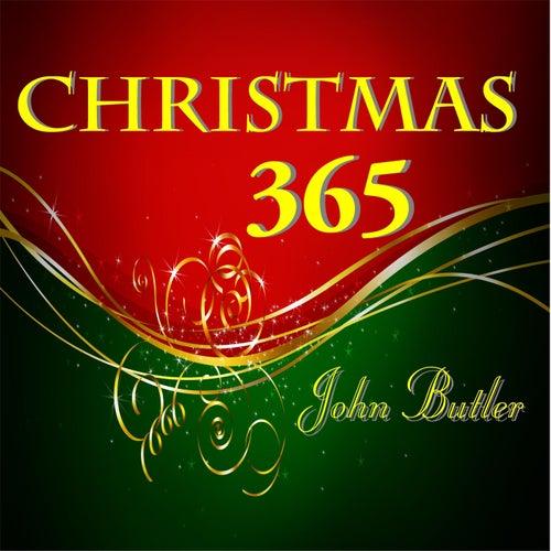 Christmas 365 by John Butler