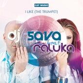 I Like (The Trumpet) by DJ Sava