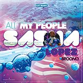 All My People de Sasha Lopez