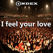 I Feel Your Love de Index
