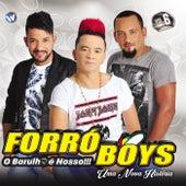 Uma Nova História, Vol. 6 de Forró Boys