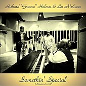 Somethin' Special (Remastered 2017) de Richard Groove Holmes