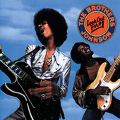 Look Out For #1 by The Brothers Johnson