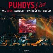 Das 3000. Konzert by Various Artists
