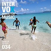 Holiday on the Beach de Various Artists