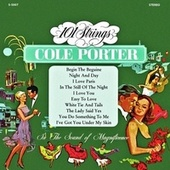 The Romance and Sophistication of Cole Porter (Remastered from the Original Master Tapes) by 101 Strings Orchestra