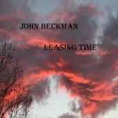 Leasing Time de John Heckman