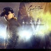 Pre-Momentum: The Mixtape de Galante el Emperador