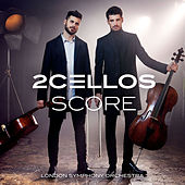 Moon River by 2Cellos