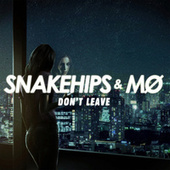 Don't Leave by Mø