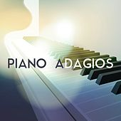 Piano Adagios von Various Artists