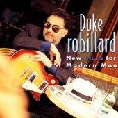 New Blues For Modern Man de Duke Robillard