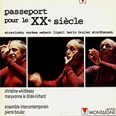 Passeport pour le XXe siècle by Various Artists