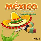 México - Canciones Inolvidables, Vol. 1 by Various Artists