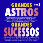 Grandes Astros Grandes Sucessos, Vol. 1 de Various Artists