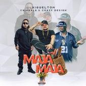 Maja Maja (Remix) by Chimbala