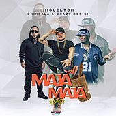 Maja Maja (Remix) de Chimbala