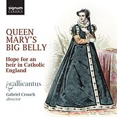 Queen Mary's Big Belly: Hope for an Heir in Catholic England by Various Artists