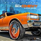 Box Chevy by OJ Da Juiceman