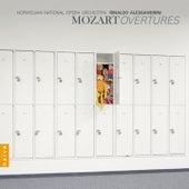 Le Nozze di Figaro, K492: Sinfonia by Rinaldo Alessandrini