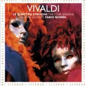 L'Estate, RV 315: III. Tempo impetuoso d'Estate by Fabio Biondi