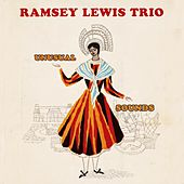 Unusual Sounds von Ramsey Lewis