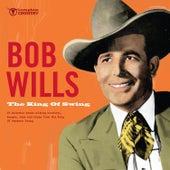 The King of Swing de Bob Wills