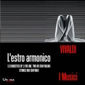 Vivadi: L'estro armonico, Op. 3 by Various Artists
