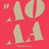 Maraveyas Ilegàl - Kostis Maraveyas (Κωστής Μαραβέγιας):