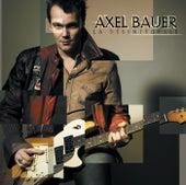 La désintégrale de Axel Bauer