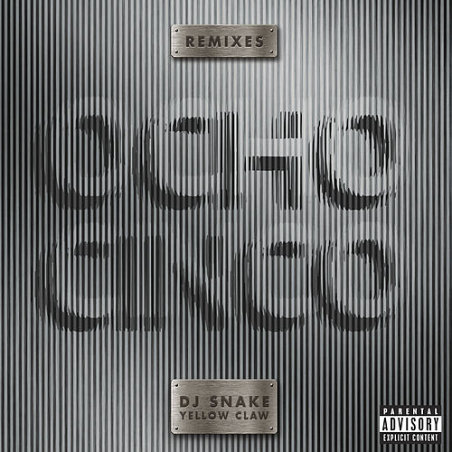 Ocho Cinco (Remixes) von DJ Snake