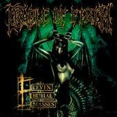 11 Burial Masses de Cradle of Filth