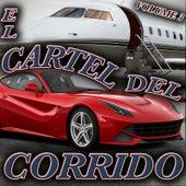 El Cartel del Corrido, Vol. 3 de Various Artists