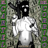 El Cartel del Corrido, Vol. 2 de Various Artists
