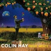 Fierce Mercy de Colin Hay